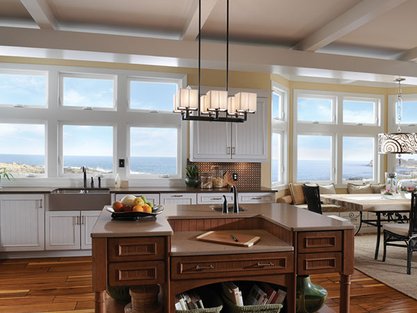 4 Reason Why You Should Choose Vinyl Windows