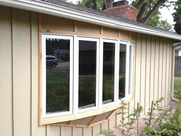 Installing New Windows in Boise ID