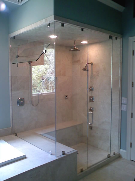 Shower Doors View Point Windows Amp Doors