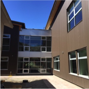 Community School In Sun Valley 1