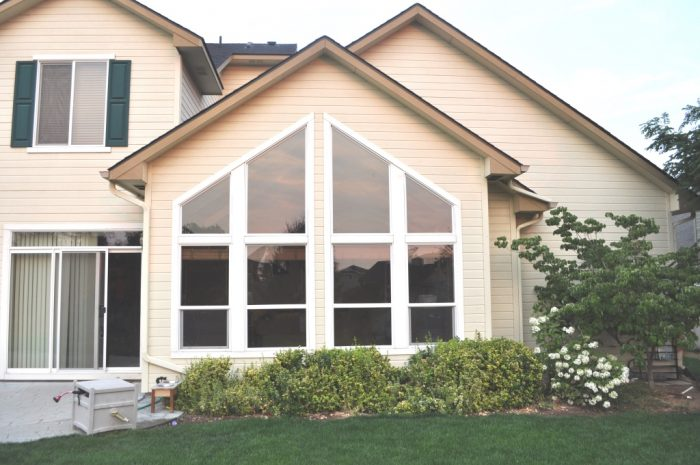 When You Re Looking For The Best Replacement Windows Or Doors Your Ontario Home In Oregon What Do Tend To Look At First