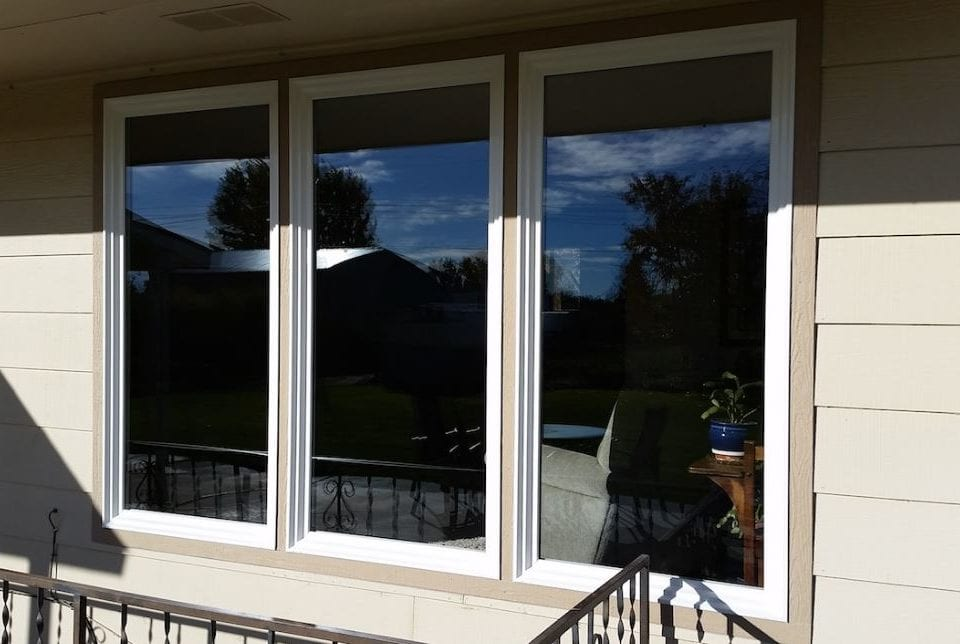 replacement windows in Boise, ID